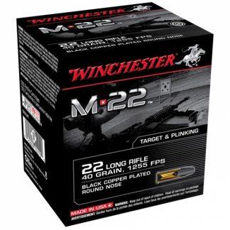 Winchester 22LR