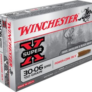 Winchester Power Core