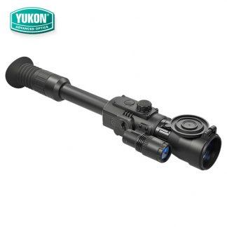 Yukon Rifleoptikk - Nattkikkerter