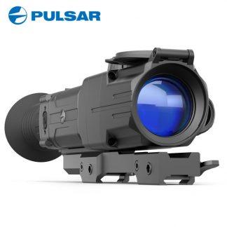 Pulsar Digisight - Natt riflekikkerter