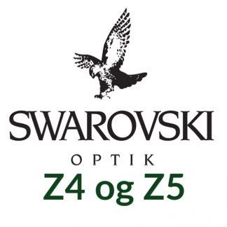 Tenebræx linsebeskytter til Swarovski Z4 og Z5