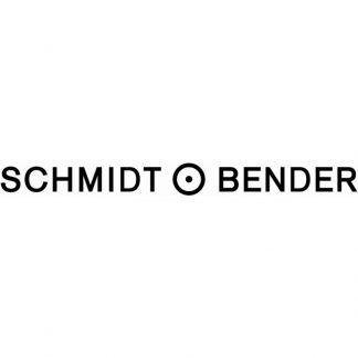 Tenebræx linsebeskytter til Schmidt & Bender