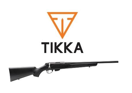 Tikka T1x MTR