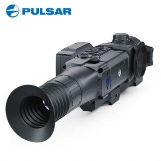Pulsar Rifleoptikk - Termisk og Nattkikkerter