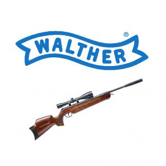Walther luftrifler