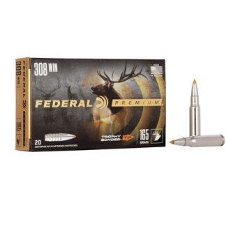 Federal Premium Trophy