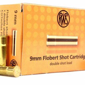 RWS 9mm Flobert Trostehagl
