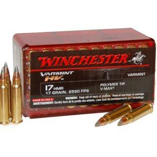 Winchester 17 HMR