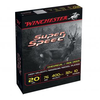 Blypatron Winchester 20-76
