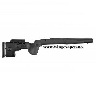 GRS Skjefter - Riflestokker